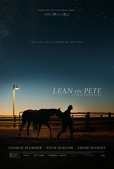 Lean on Pete 2017 BluRay REMUX 1080p AVC DTS-HD MA 5.1-SiCaRio