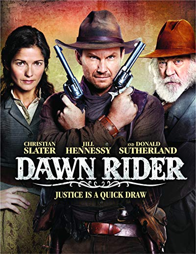Dawn Rider 2012 BluRay REMUX 1080p AVC DTS-HD MA 5.1-SiCaRio