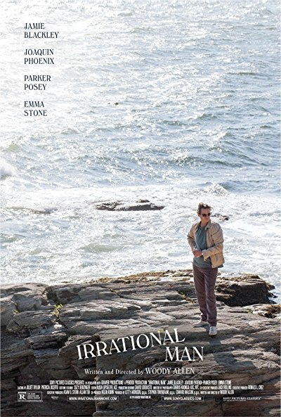 Irrational Man 2015 BluRay REMUX 1080p AVC DTS-HD MA 5.1-SiCaRio