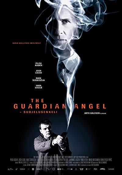 The Guardian Angel 2018 1080p WEB-DL DD5.1 H264-CMRG