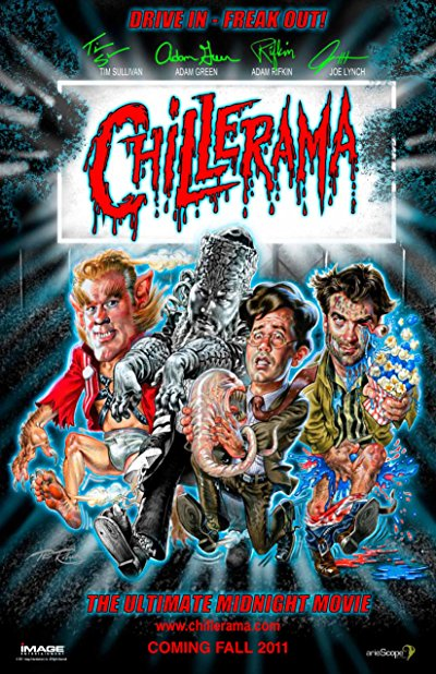 Chillerama 2011 BluRay REMUX 1080p AVC DTS-HD MA 5.1-BMF