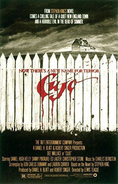 Stephen Kings Cujo 1983 1080p BluRay DD5.1 x264-FGT