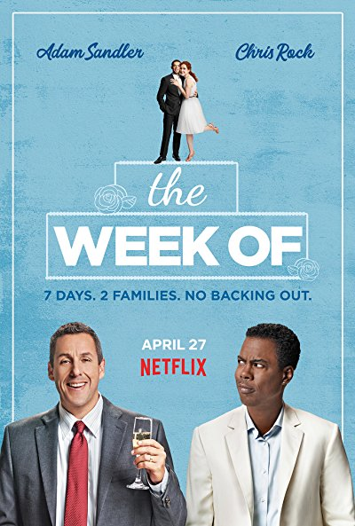 The Week Of 2018 720p WEB-DL DD5.1 x264-STRiFE