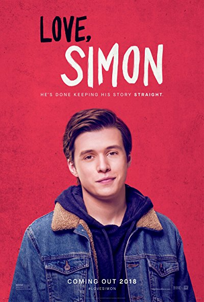 Love Simon 2018 1080p BluRay DTS x264-GECKOS