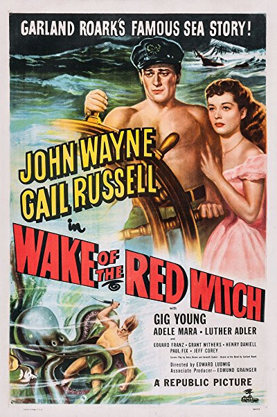 Wake of the Red Witch 1948 BluRay REMUX 1080p AVC DTS-HD MA 1.0 - KRaLiMaRKo