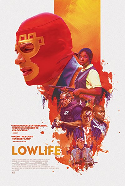Lowlife 2017 BluRay 1080p DTS x264-CHD