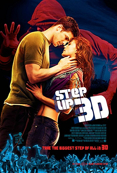 Step Up 2010 BluRay REMUX 1080p AVC DTS-HD MA 7.1-FraMeSToR