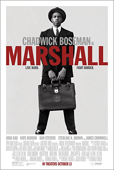 Marshall 2017 BluRay REMUX 1080p AVC DTS-HD MA 5.1-EPSiLON
