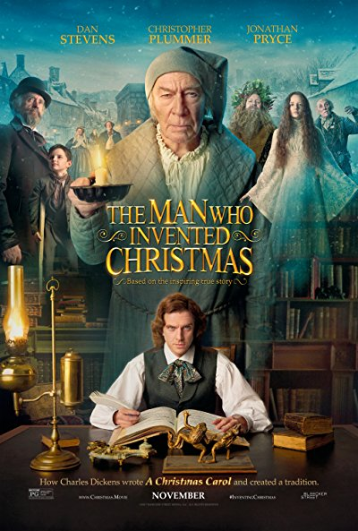 The Man Who Invented Christmas 2017 1080p WEB-DL DD5.1 H264-FGT