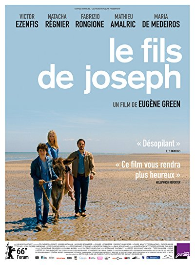 The Son of Joseph 2016 1080p BluRay DTS x264-USURY