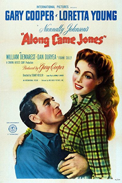 Along Came Jones 1945 1080p BluRay DTS x264-PSYCHD