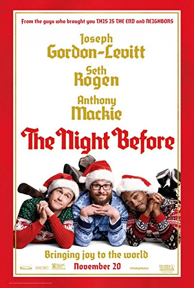 The Night Before 2015 2160p WEB-DL HDR DTS x265-GASMASK