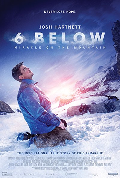6 Below Miracle on the Mountain 2017 BluRay REMUX 1080p AVC DTS-HD MA 5.1-EPSiLON