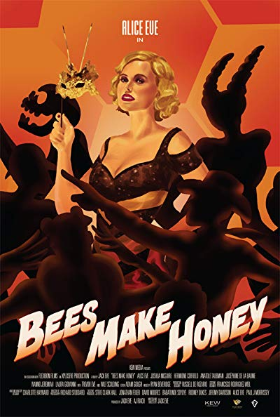 Bees Make Honey 2017 1080p WEB-DL DD5.1 H264-CMRG