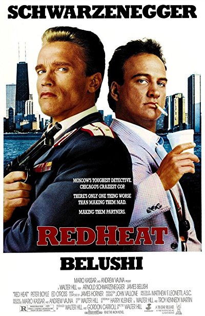 Red Heat 1988 BluRay REMUX 1080p AVC DTS-HD MA 5.1-SiCaRio