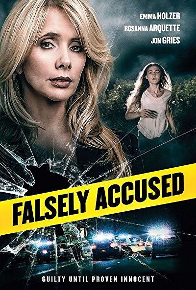 Falsely Accused 2016 1080p WEB-DL DD5.1 H264-FGT