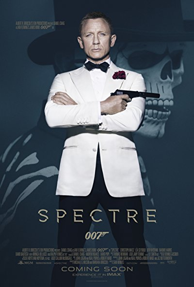 Spectre 2015 2160p UHD BluRay x265-IAMABLE
