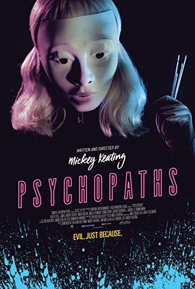Psychopaths 2017 1080p WEB-DL DD5.1 H264-FGT