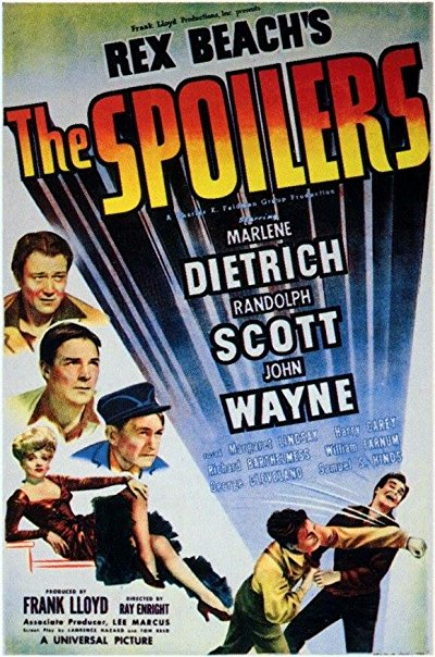 The Spoilers 1942 1080p WEB-DL AAC H264-FGT