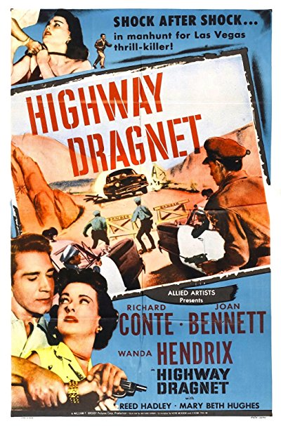Highway Dragnet 1954 1080p BluRay DTS x264-NODLABS
