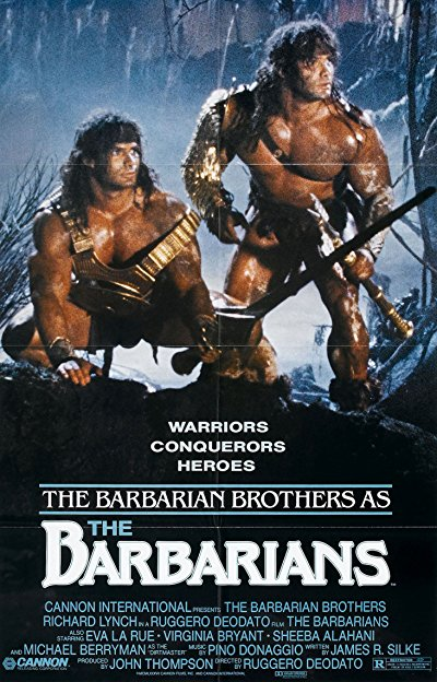 The Barbarians 1987 1080p BluRay DD2.0 x264-GUACAMOLE