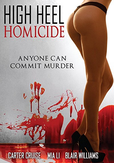 High Heel Homicide 2017 1080p Amazon WEB-DL DD2.0 H264-QOQ