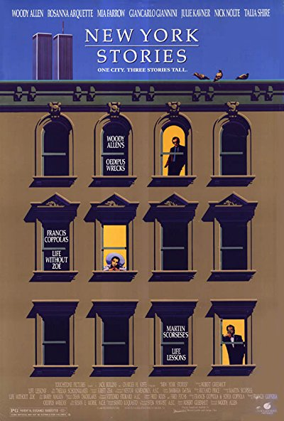 New York Stories 1989 1080p BluRay x264 FLAC2.0-PiF4
