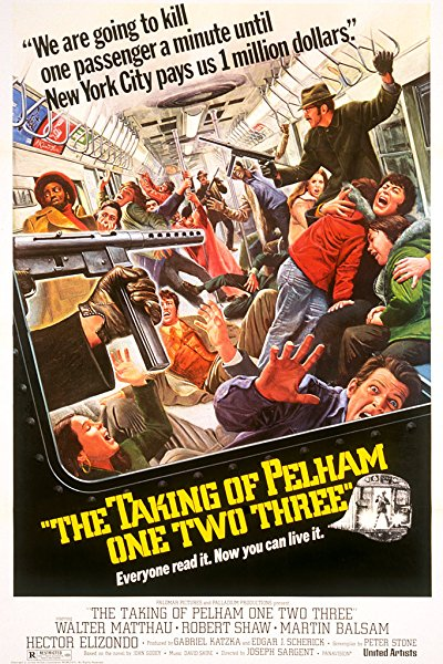 The Taking of Pelham 1 2 3 1974 1080p BluRay DTS x264-AMIABLE