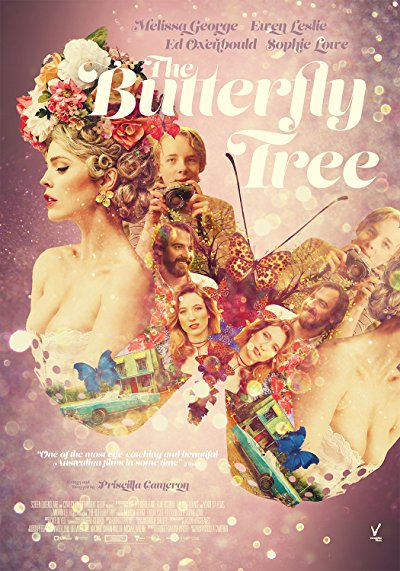 The Butterfly Tree 2017 1080p BluRay DD5.1 x264-SillyBird