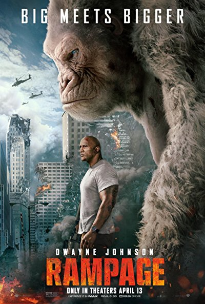 Rampage 2018 1080p UHD BluRay DDP7.1 HDR x265-DON