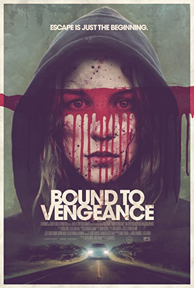 Bound To Vengeance 2015 BluRay REMUX 1080p AVC DTS-HD MA 5.1-FraMeSToR