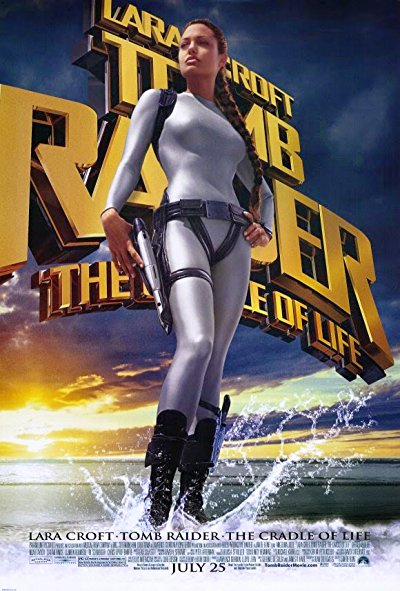 Lara Croft Tomb Raider The Cradle of Life 2003 Hybrid 1080p UHD BluRay DTS x264-RightSiZE