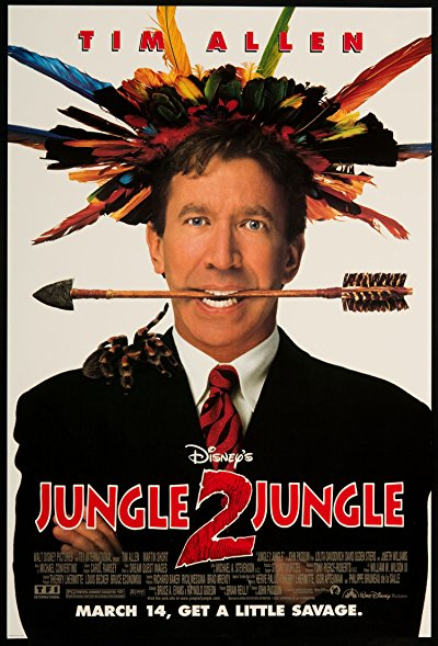 Jungle 2 Jungle 1997 1080p BluRay DTS x264-SNOW