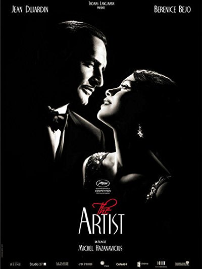 The Artist 2011 1080p BluRay DTS x264-FilmHD