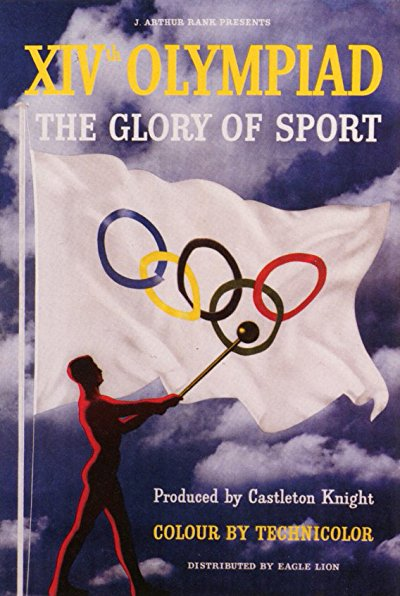 XIVth Olympiad The Glory of Sport 1948 BluRay REMUX 1080p AVC FLAC1.0-EPSiLON