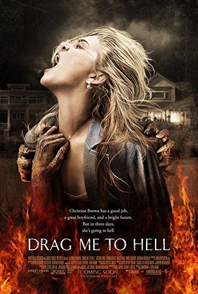Drag Me to Hell 2009 UNRATED REMASTERED 720p BluRay DTS x264-AMIABLE
