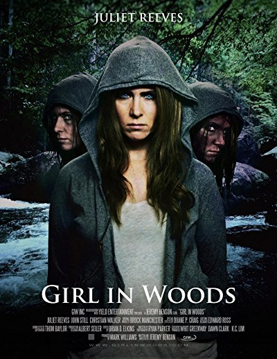 Girl in Woods 2016 1080p WEB-DL DD5.1 H264-FGT