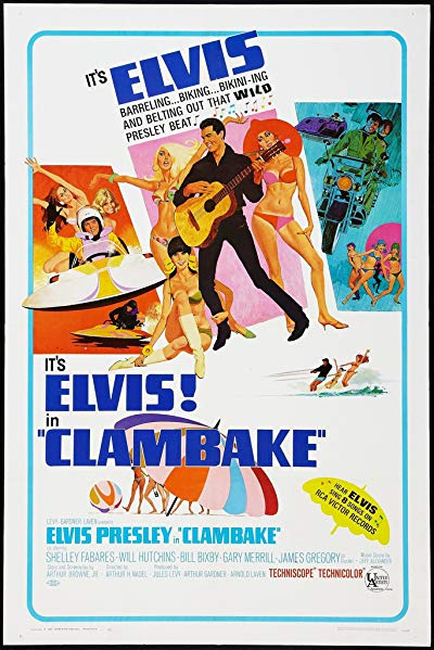 Clambake 1967 BluRay REMUX 1080p AVC FLAC2.0-EPSiLON