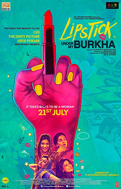 chakra-lipstick under my burkha 2016 1080p BluRay DD5.1 x264