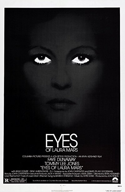 Eyes of Laura Mars 1978 BluRay REMUX 1080p AVC FLAC1.0-EPSiLON