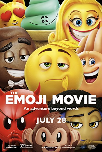 The Emoji Movie 2017 BluRay 1080p DTS 3Audio x264-CHD