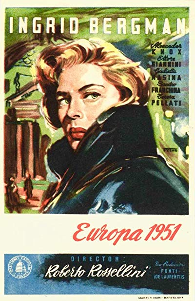 Europa '51 1952 720p BluRay FLAC1.0 x264-SPEED