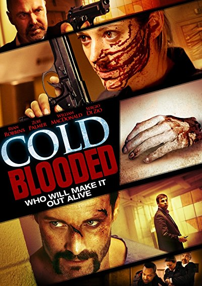 Cold Blooded 2012 BluRay 1080p DTS-HD M A 5.1 x264-MTeam