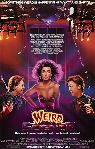 Weird Science 1985 Extended Cut 1080p BluRay DD5.1 x265-SA89