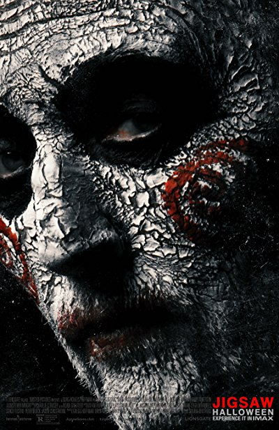 Jigsaw 2017 2160p UHD BluRay TrueHD Atmos 7.1 x265-IAMABLE