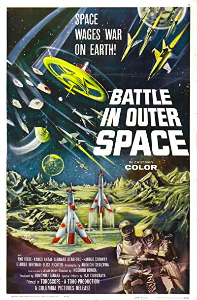 Battle In Outer Space 1959 720p BluRay DTS x264-ARMO