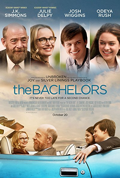 The Bachelors 2017 1080p WEB-DL DD5.1 x264-METCON