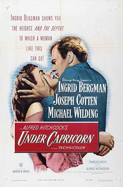 Under Capricorn 1949 720p BluRay DTS x264-AMIABLE