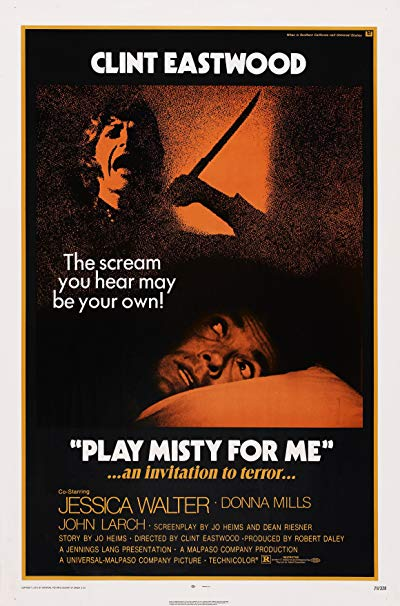 Play Misty for Me 1971 BluRay REMUX 1080p AVC DTS-HD MA 2.0-EPSiLON
