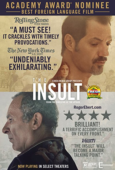 The Insult 2017 PROPER 1080p BluRay DTS x264-SADPANDA